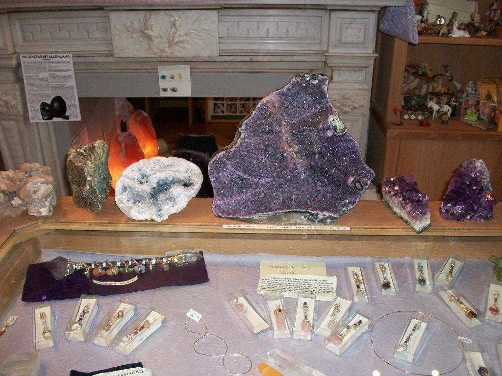 Edelstenen-en-Kristallen-Algemeen