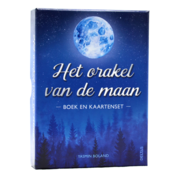 Het orakel van de maan boek en kaartenset