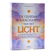 Orakelkaarten De geheime boodschappen van het Licht