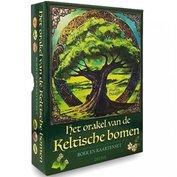 Orakelkaarten Het orakel van de Keltische bomen