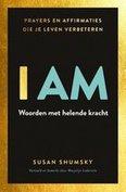 Boek : I am Woorden met helende kracht