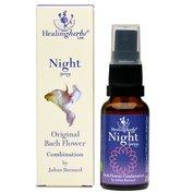 5 Flower Rescue night remedy