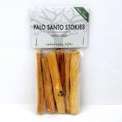 Palo Santo/ heilig hout stokjes - sticks
