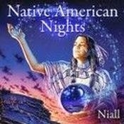 CD Native American Nights - Niall