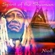 CD Spirit of the Shaman - Niall