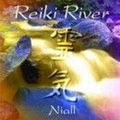 CD Reiki River - Niall