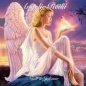 CD Angelic Reiki - Niall