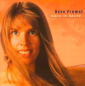 CD Love is Space - Deva Premal