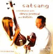 CD Satsang - Deva Premal