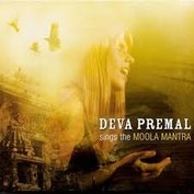 CD Sings the Moola Mantra - Deva Premal
