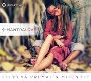 CD Mantralove - Deva Premal & Miten