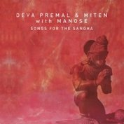 CD Songs for the Sangha - Deva Premal & Miten