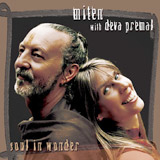 CD Soul in Wonder - Deva Premal & Miten