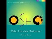 CD Deuter Mandala Meditation - Osho Meditations