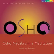 CD Deuter Nadabrahma Meditation - Osho Meditations
