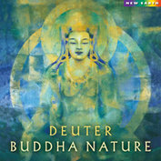 CD Buddha Nature - Deuter