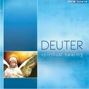 CD Spiritual Healing - Deuter