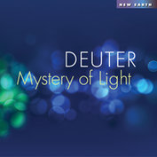 CD Mystery of Light - Deuter