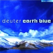 CD Earth Blue - Deuter