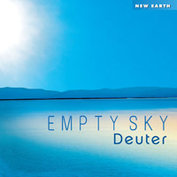 CD Empty Sky - Deuter