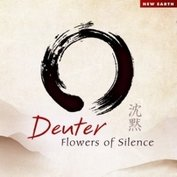 CD Flowers of Silence - Deuter