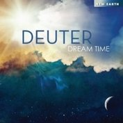 CD Dream Time - Deuter