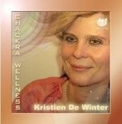 CD Chakra Wellness - Kristalan (ingesproken door Kristien De Winter)