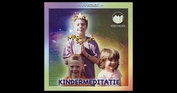 CD Kindermeditatie - Kristalan (ingesproken door Kristien De Winter)