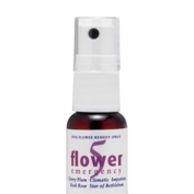 5 Flower Emergency Spray - Rescue - Bach Bloesem Remedie