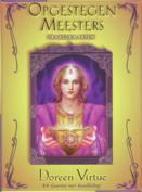 Kaarten - Opgestegen meesters orakelkaarten - Doreen Virtue