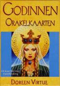 Kaarten - Godinnen orakelkaarten - Doreen Virtue