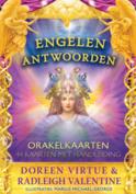 Kaarten - Engelen antwoorden orakelkaarten - Doreen Virtue