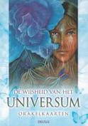 Kaarten - Wijsheid van het Universum Orakelkaarten - Toni Carmine Salerno