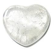 Hart Bergkristal - Klein - 20 mm