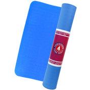 Yogi & Yogini TPE Yogamat blauw