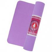 Yogi & Yogini TPE Yogamat violet