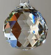 Swarovski raamkristal 40 mm