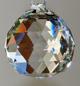 Swarovski raamkristal 50 mm