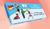 Kaarten - Kinderyoga - Groepsspelletjes - Helen Purperhart