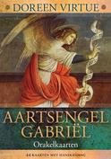 Kaarten - Aartsengel Gabriël - Doreen Virtue - Orakelkaarten
