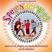 CD Spelenderwijs - Ellen-Noor Langeslag
