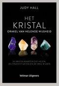 Kaarten - Het Kristal Orakel van Helende Wijsheid - Judy Hall