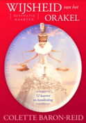 Orakelkaarten - Wijsheid van het Orakel - Colette Baron Reid