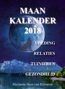 Maanscheurkalender 2019