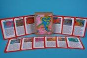 Kaarten - Innerlijke krachtkaarten – Vuur - Mireille Cornelis
