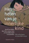 Boek - Het helen van je innerlijke kind - Susanne Hühn