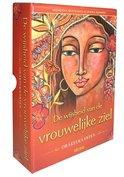 Orakelkaarten - De wijsheid van de vrouwelijke ziel - Shushann Movsessian