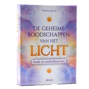 De geheime boodschappen van Licht