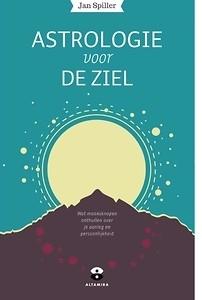 Boek - Astrologie voor de Ziel - Jan Spiller