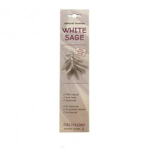 Wierook - Jiri & Friends - Wierook Witte Salie (White Sage)
